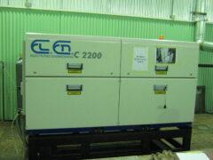 Автоматизированный лазерный комплекс