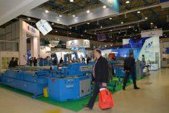 Компания ЕвроВентГруп на выставке 'Мир климата - 2014'