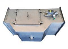Гидрофильтры для угольных и дровяных мангалов