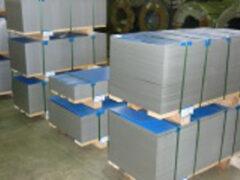 Нержавеющая сталь AISI 430х1,0 - основной материал для производства вытяжных зонтов