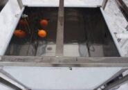 Насосная станция обратной циркуляции воды