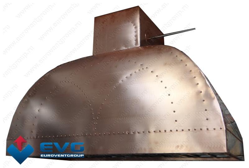 Вытяжной зонт Премиум-1