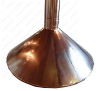 Вытяжной зонт Премиум-11