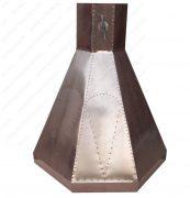 Вытяжной зонт Премиум-9