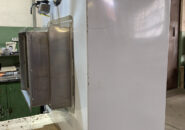 Островные зонты с гидрозатвором для мангалов и хосперов
