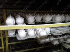 Дымоходы диаметром от 600 мм для печей для обжига фарфора