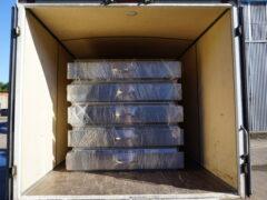 Встраиваемые жироулавливающие фильтры для системы вентиляции крупных промышленных предприятий